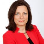 Nicole Thiele - Vice Chair of the Executive Board