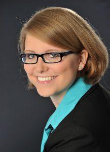 Johanna Walz EFCNI