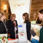 EFCNI both at the 2nd jENS congress