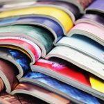 Different publications