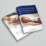 Mockup EFCNI brochures