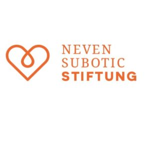 Logo Neven Subotic Stiftung