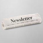 Mockup EFCNI newsletter