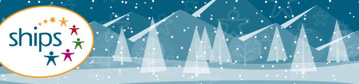 SHIPS banner winter
