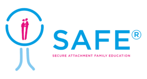 LOGO SAFE - Secure Attachment Family Education