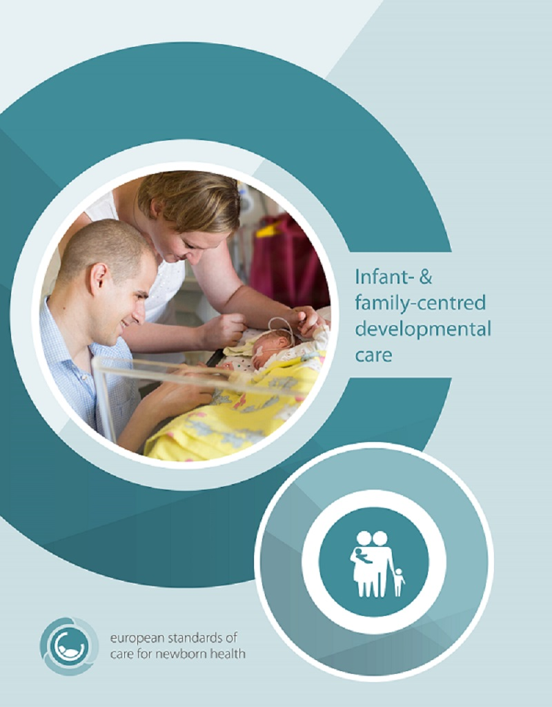 11 months – 11 topics: Infant- & family-centred developmental care