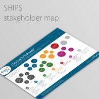 Stakeholder Map Mockup