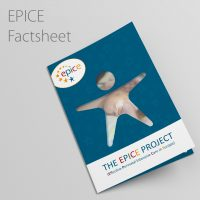 EPICE Factsheet Mockup