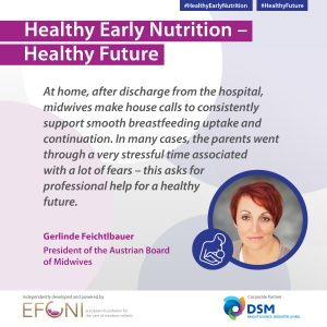 EFCNI_HealthyEarlyNutrition_Gerlinde_Feichtlbauer