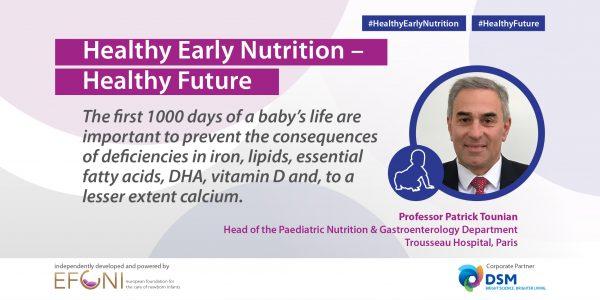 HealthyEarlyNutrition_Patrick_Tounian